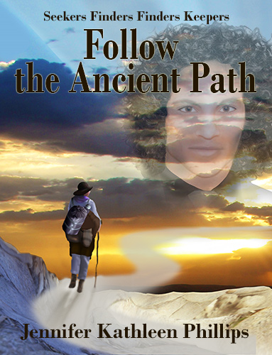 Follow the ancient path