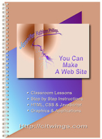 You Can Make A Website by Jennifer Phillips